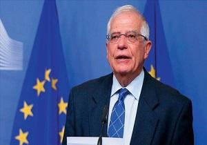 ممثل السياسة الخارجية للاتحاد الأوروبي يزور تركيا لبحث الوضع في إدلب السورية