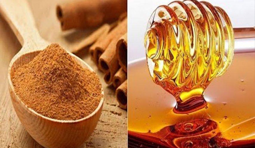 ماذا يحدث فى جسمك إذا تناولت العسل بالقرفة يوميًا؟