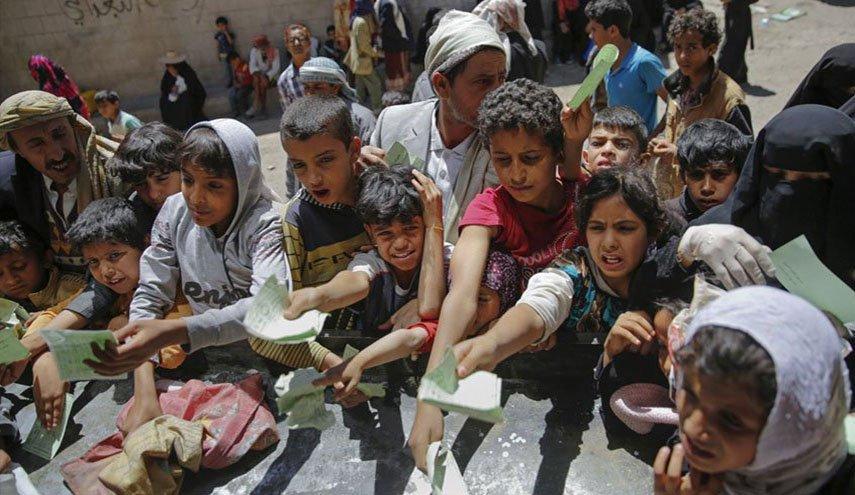 إحصائيات كارثية للصليب الأحمر حول حياة اليمنيين