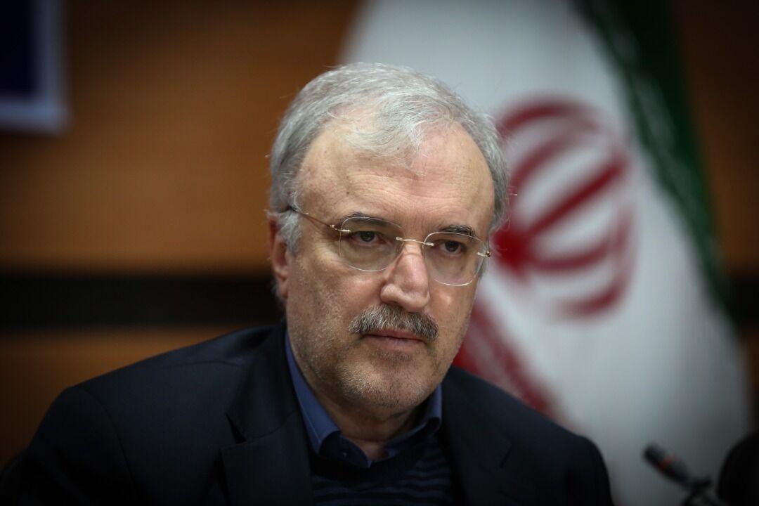 وزير الصحة يشكر قائد الثورة لاشادته من جديد بجهود الكوادر الطبية