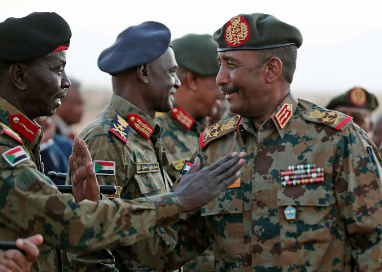 تقرير إسرائيلي عن السودان: الخروج من القائمة السوداء يمر بالتطبيع