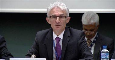 الأمم المتحدة: الاحتياجات تفوق الموارد فى عمليات الإغاثة في إدلب