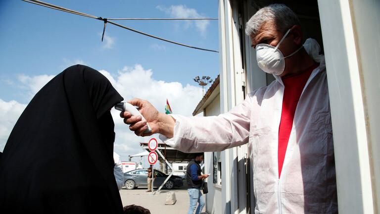 العراق يسجل أول حالة وفاة جراء الإصابة بفيروس كورونا