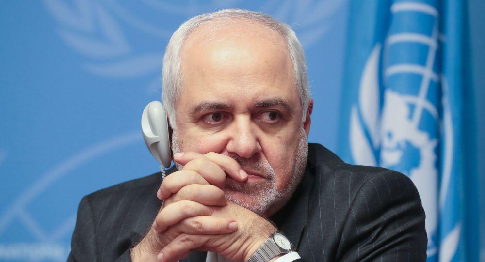 ظريف: لإيران تعاون وثيق مع منظمة الصحة العالمية