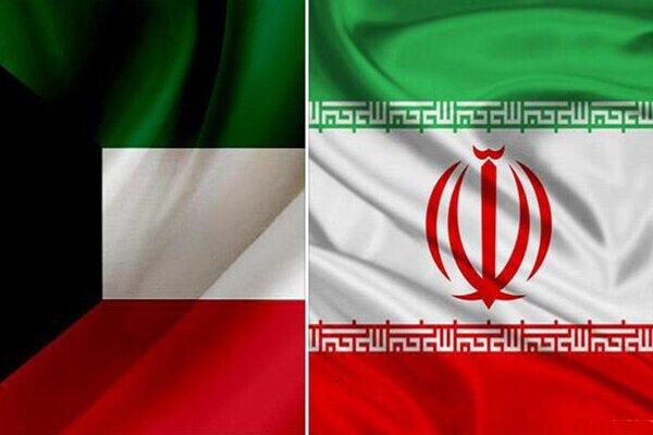 الكويت تعلن عن استعدادها للتعاون مع ايران في مواجهة كورونا