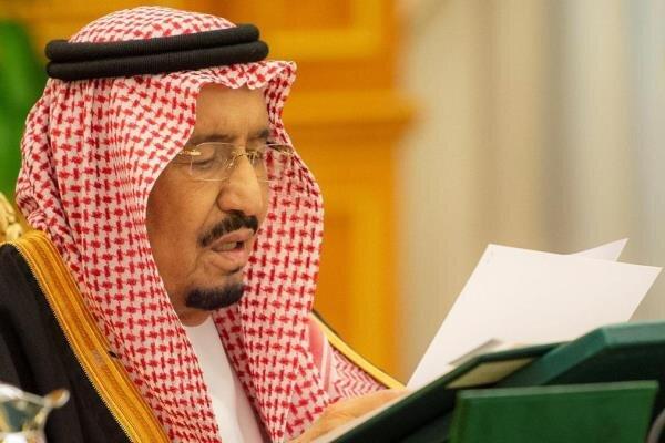 اعتقالات الأمراء بالسعودية بعد تقارير عن تدهور صحة الملك سلمان