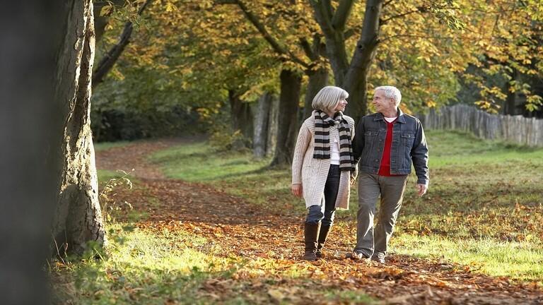 دراسة تحدد عدد الخطوات اليومية التي قد تطيل حياة كبار السن