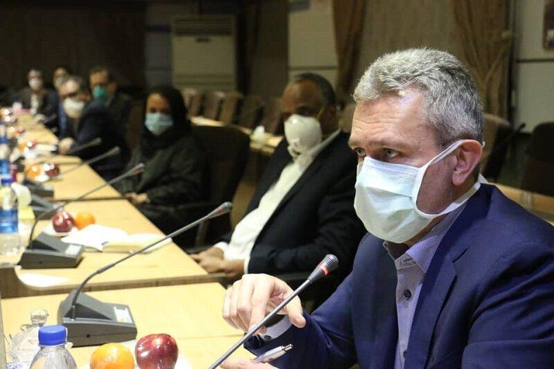 مسؤول صحي اممي: ايران تقف بمسؤولية امام فيروس كورونا