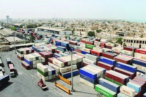 سيستان وبلوشستان تشهد هذا العام نموا صادراتيا بنسبة ٢٧ في المئة
