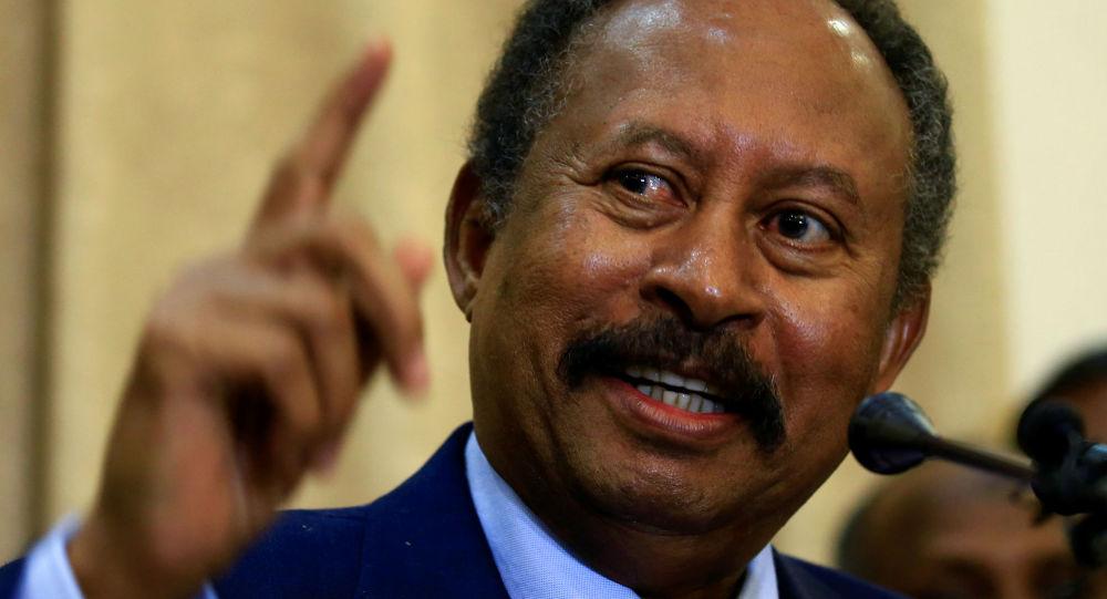 مجلس الوزراء السوداني يصدر بيانا عاجلا بشأن محاولة اغتيال عبد الله حمدوك