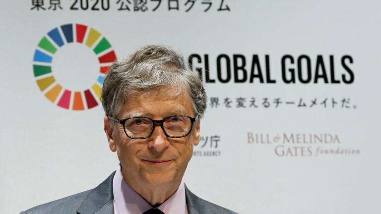 بعد 5 سنوات من التنبؤ بجائحة عالمية.. بيل غيتس: هذه الدول ستتضرر أكثر بكورونا