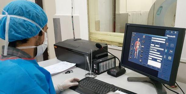 ثلاث شركات ايرانية تستعد لإنتاج عقار لمرضى فيروس
