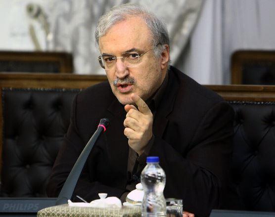وزير الصحة يشيد بجهود قوات التعبئة لاحتواء كورونا في البلاد