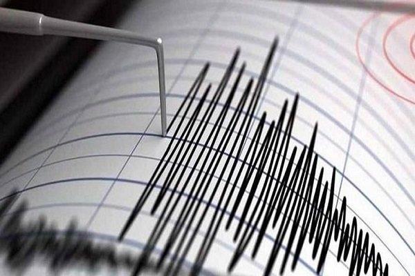 زلزال بقوة 4.6 درجة يضرب شمال غرب ايران