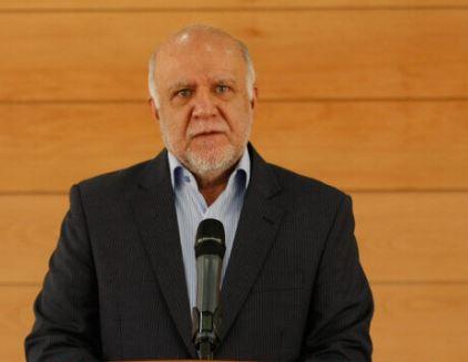 وزير النفط الايراني يعلن عن اتفاق اوبك بلس على خفض الانتاج