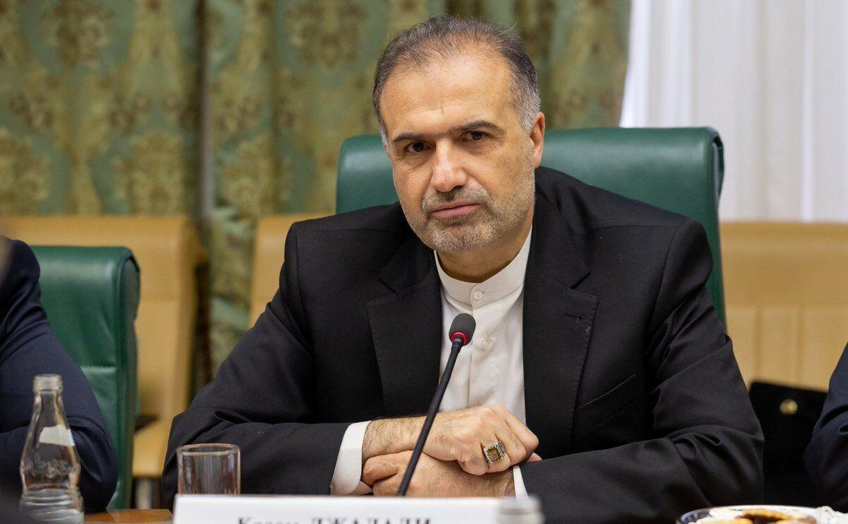 جلالي: واشنطن تعيق مساعي ايران في مكافحتها فيروس كورونا