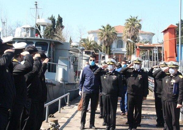 خانزادي: مستعدون لمشاركة تكتيكاتنا العسكرية مع جيراننا في بحر قزوين