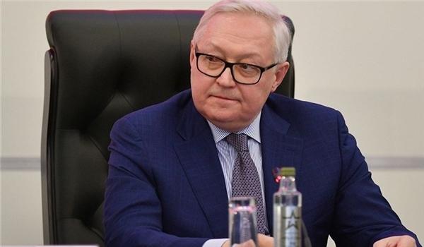 روسيا تؤكد على مواصلة بذل الجهود لالغاء الحظر ضد ايران