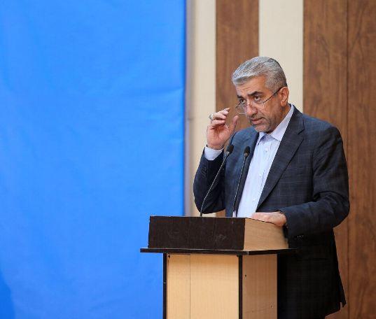 وزير الطاقة الايراني: نعتزم تنفيذ 250 مشروعا تنمويا كبيرا خلال العام الجاري