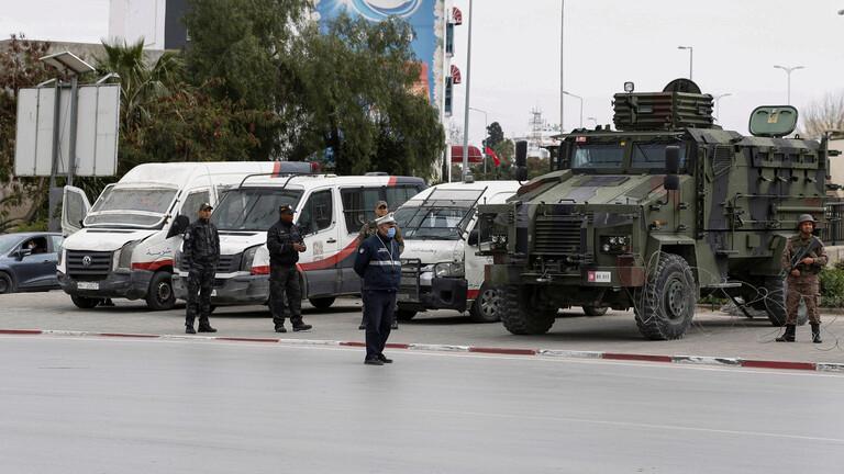 إفشال مخطط إرهابي لنقل كورونا إلى أفراد الأمن التونسي