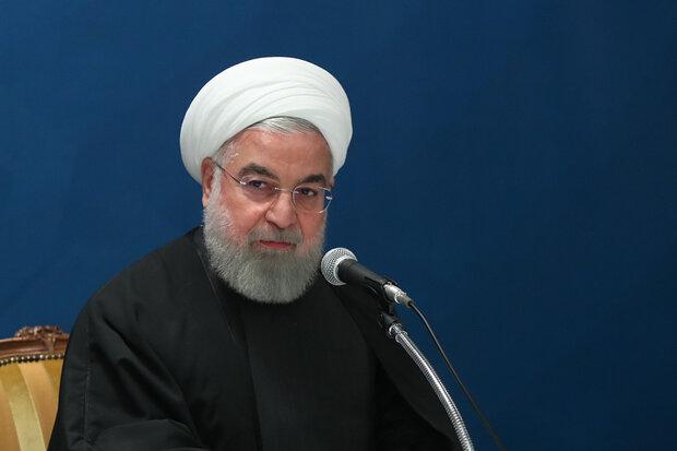 روحاني : على وزارة الصحة ان تحدد شروط العمل للأعمال متوسطة الخطورة
