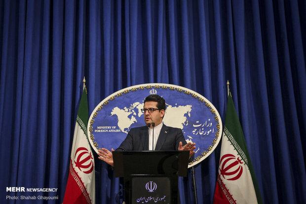 الخارجية الإيرانية: يجب على الطلاب العائدين إلى البلاد الامتثال للبروتوكولات الصحية
