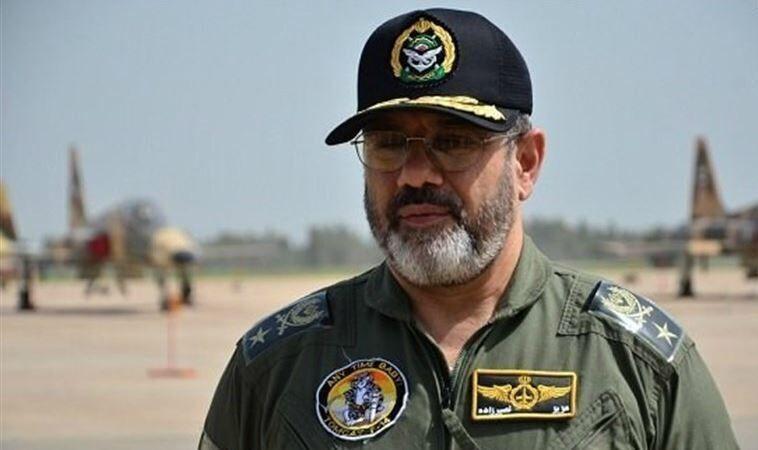 القوات المسلحة الإيرانية تعزز قدراتها في إنجاز المهمات الجوية
