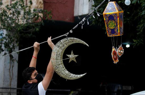 أجواء رمضان المبارك في الدول العربية