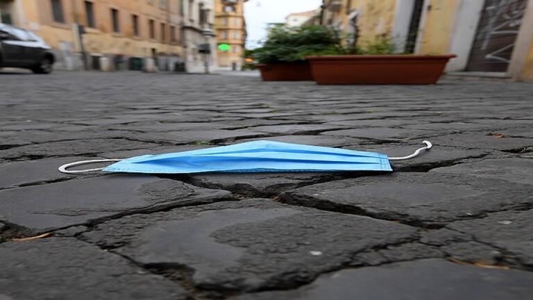 إيطاليا تحدد موعد بدء تخفيف إجراءات العزل المفروضة ضد كورونا