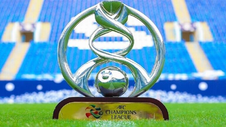 الكشف عن اقتراح لاستئناف مباريات دوري أبطال آسيا