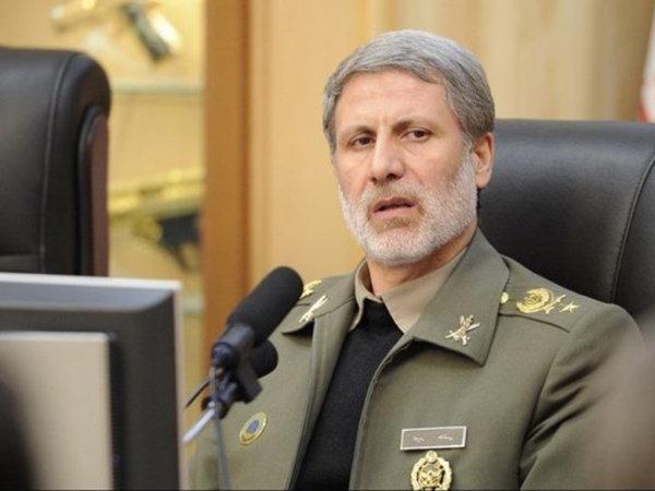 وزیر الدفاع : قواتنا علی أهبة الإستعداد لمواجهة أی تهدید مستقبلی