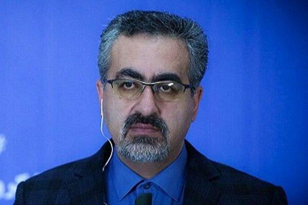 إيران تعلن عن رفضها لأي مساعدات صهيونية وأمريكية