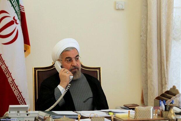 روحاني يوعز بإجراءات تخص مكافحة كورونا ودعم الأعمال المتضررة