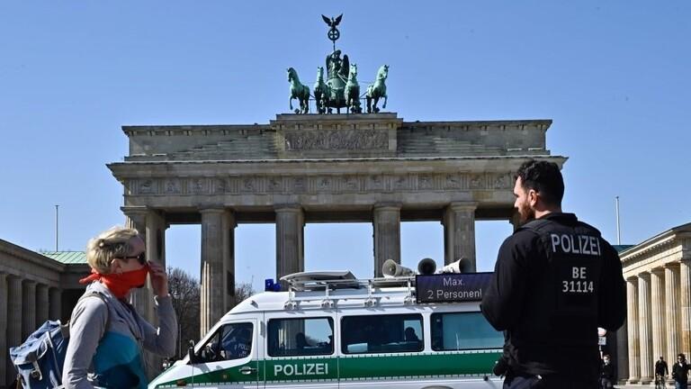 كورونا.. تسجيل 4800 حالة إصابة جديدة في ألمانيا في يوم واحد