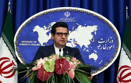 موسوي: أكثر من 30 دولة ومنظمة ساعدت إيران في أزمة كورونا