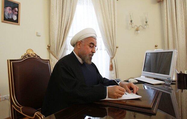 كريم همتي رئيساً جديداً لجمعية الهلال الأحمر الايرانية
