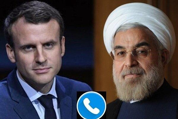 روحاني: مواجهة فيروس