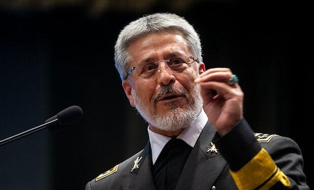 ايران تستبدل الاستعراض العسكري بمناسبة يوم الجيش في هذا العام بـ