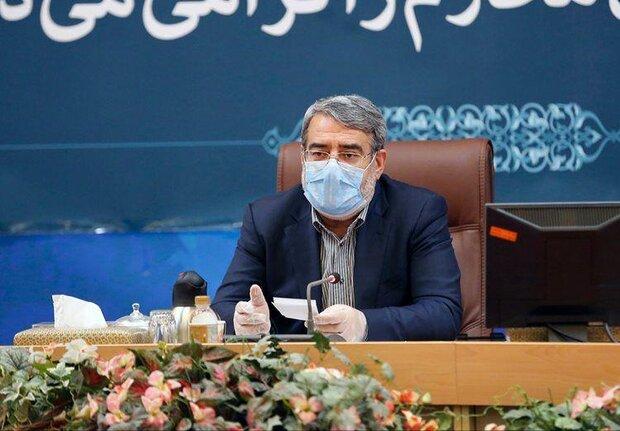 رحماني فضلي: الاطباء والممرضون الايرانيون اكتسبوا التجربة اللازمة للسيطرة على فيروس كورونا