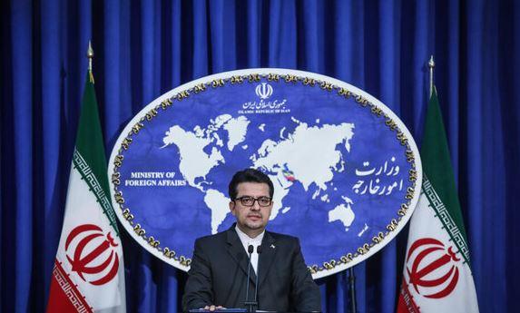 الخارجية الإيرانية: أي إعتداء على ناقلات النفط الإيرانية سيواجه الرد المماثل