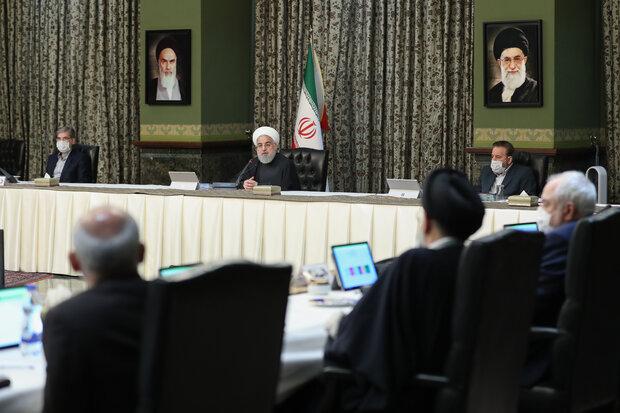ايران ... منع ترانزيت النفط والغاز والبنزين حتى نهاية العام