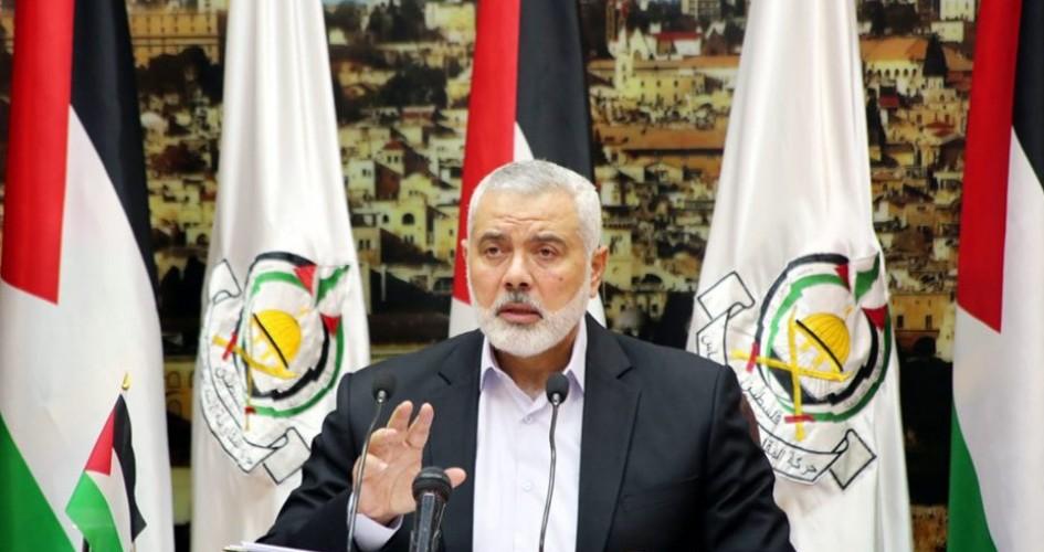 هنية: لن نسمح بتمرير أي محاولة لاقتحام المسجد الأقصى المبارك