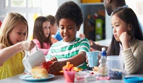 سي ان ان: ملايين الاطفال في أميركا بحاجة الى مساعدات غذائية