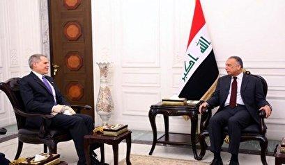نائب عراقي يكشف عن تدخل السفير الاميركي باختيار الوزارات المتبقية
