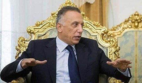 رئيس الوزراء العراقي: نريد ارساءأفضل العلاقات مع الجوار
