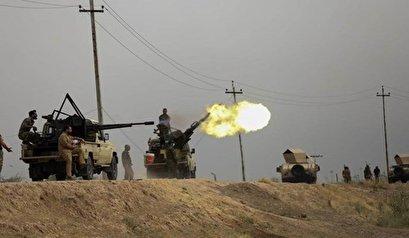 الحشد الشعبي يواصل عملياته لملاحقة فلول داعش في 3 محافظات