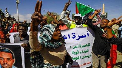 """""""شهداء الثورة"""" في السودان تمهل أسبوعا لتأسيس نيابة خاصة بقضاياها وتهدد بالاعتصام"""