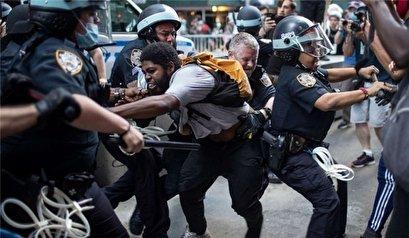 أكثر من 10 آلاف معتقل في احتجاجات اميركا