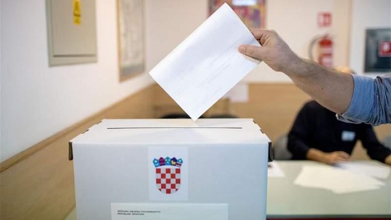 انتخابات في كرواتيا وسط انكماش اقتصادي حاد وارتفاع حالات الإصابة بكورونا
