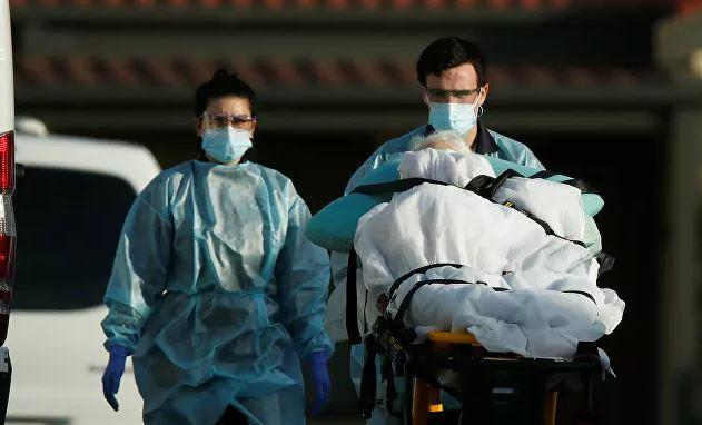 أستراليا تسجل أكبر عدد وفيات يومية بفيروس كورونا منذ بدء الجائحة